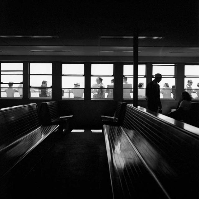 June 23, 1954, Staten Island, NY