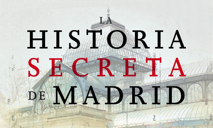 Historia secreta de Madrid_portada