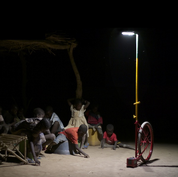 Urban and Landscape Lighting_Collective Light for Rural Africa_1