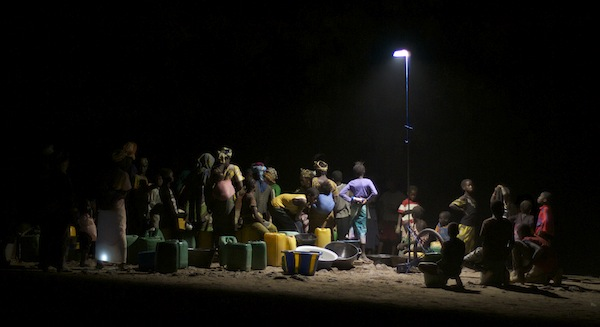 Urban and Landscape Lighting_Collective Light for Rural Africa_2