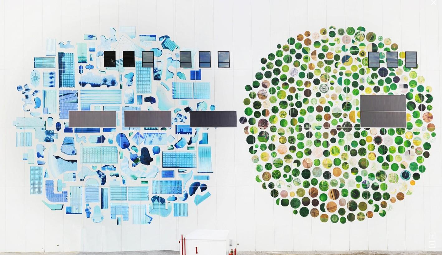 Google-Data-Center-Project-Mural